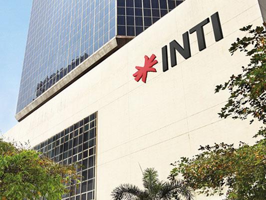 INTI International College Campus at Kuala Lumpur, Malaysia