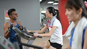 IU Gym