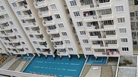 Condominium View
