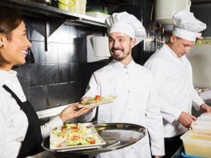 Hospitality & Culinary Arts