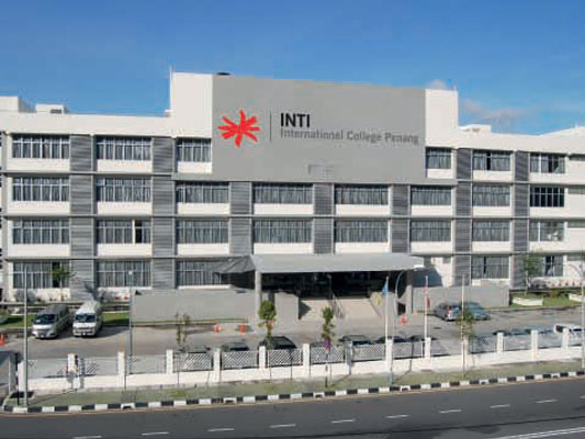INTI International College Penang - INTI International