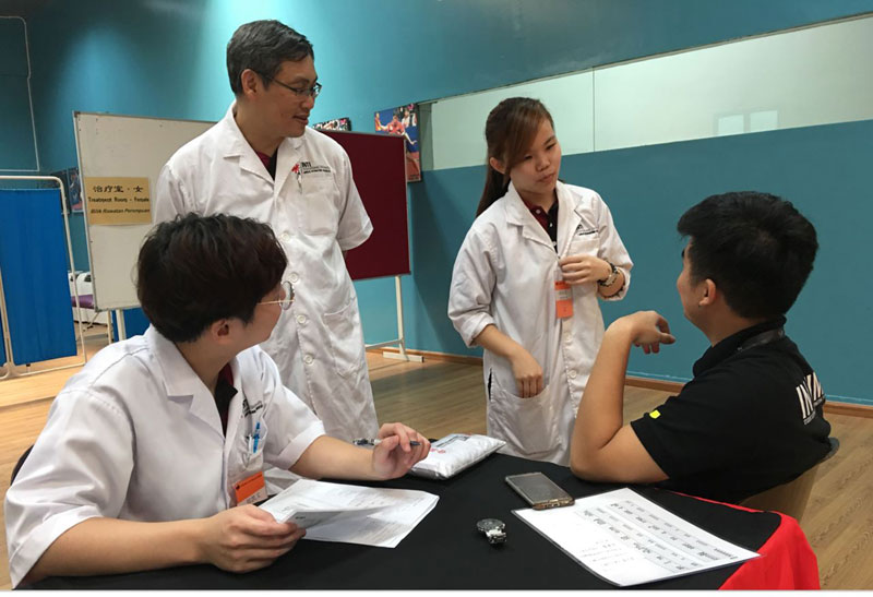 Enhancing Traditional Chinese Medicine Studies Through International