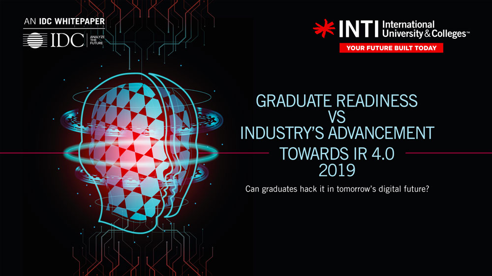 INTI International University & Colleges | Your Future Built