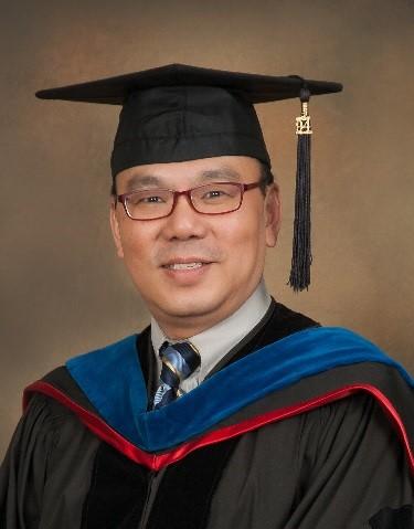 Joseph Lee Yu Kuang, Ph.D. - Vice Chancellor at INTI International University, Nilai