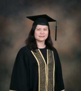 Ang Tong Yin - Dean, INTI Center of Art & Design at INTI International College & University Subang Jaya