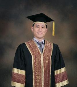 Eric Lee - Academic Dean at INTI International College & University Subang Jaya