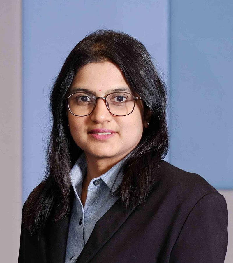 Hemalatha Murugiah - Chief Executive at INTI International College & University Penang