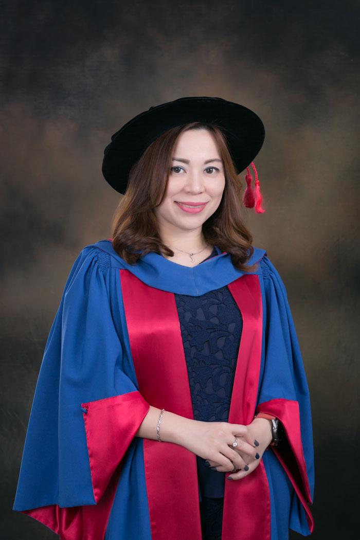 Dr. Jane Lim - Chief Executive at INTI International College & University Subang Jaya