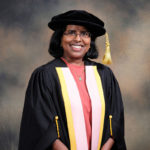Assoc. Prof. Phawani A. Vijayaratnam - Director, Centre of Liberal Arts & Languages at INTI International University, Nilai