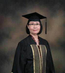 Ting Mun See - Associate Dean, Centre for Australian Degree Programs at INTI Subang Jaya