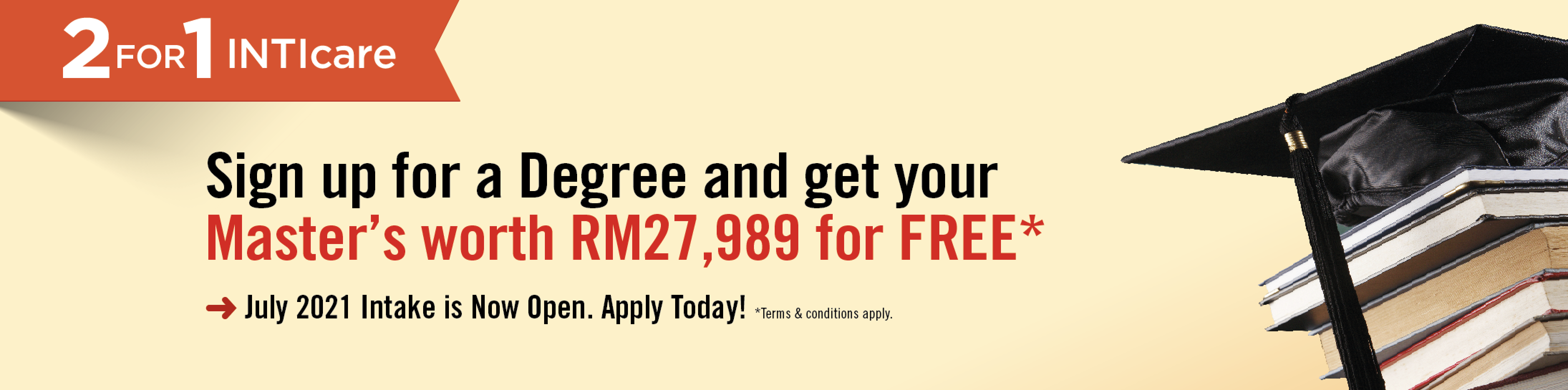 master free degree
