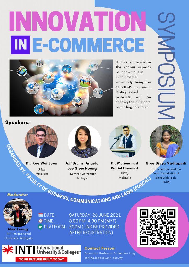 Finalised Symposium Poster - Innovation