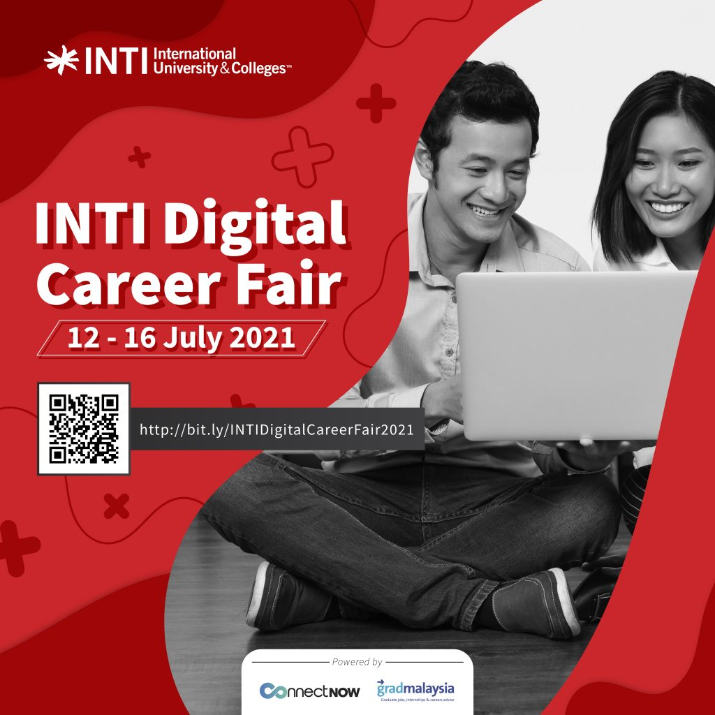 INTI Digital Career Fair